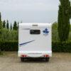 Ahorn AC 595 karavany prodej