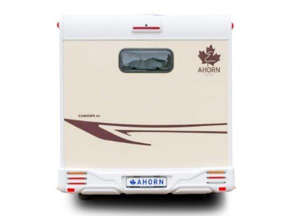 Ahorn karavan Canada AD