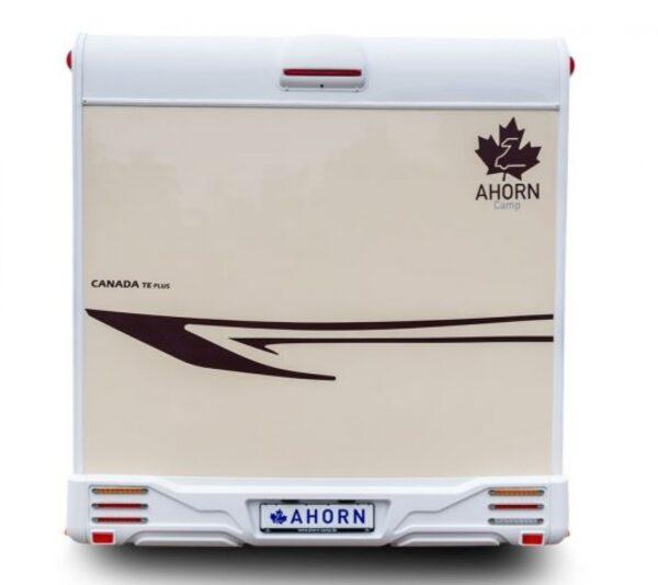 Model Ahorn Canada TE