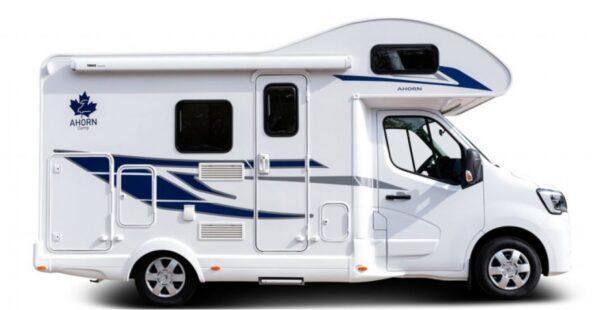 Karavan Ahorn AC595