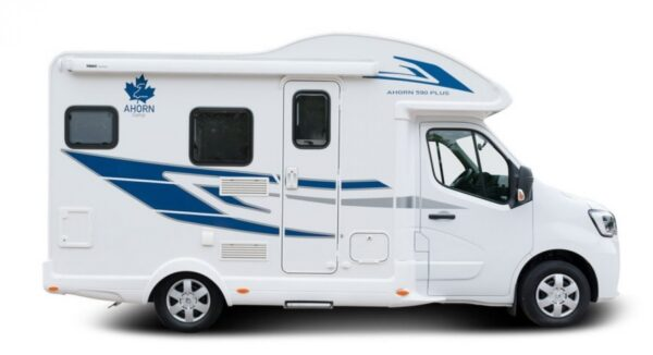 karavan ACT 590