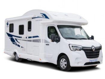 karavan ahorn ACT 660