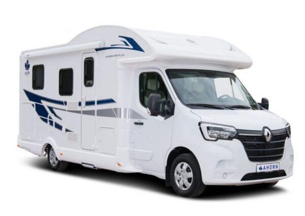 karavan ACT 690