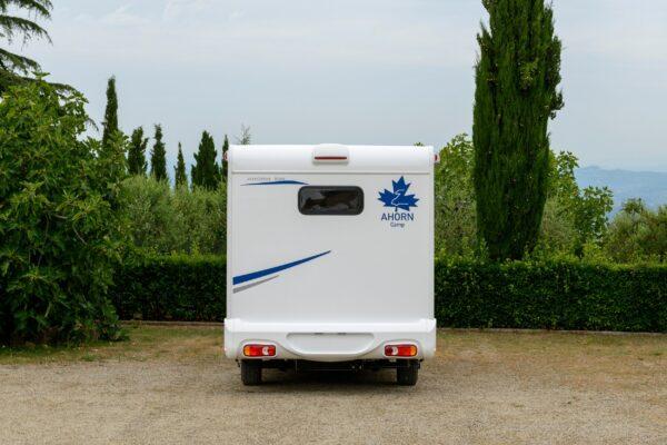 Karavan Ahorn AC 595