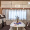karavan Ahorn Canada AD interier
