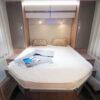 Ahorn Canada TQ karavan postel
